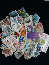 100+worldwide Stamps