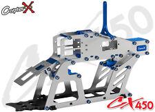 CopterX CX450-03-20 AE Main Frame Set Align T-rex Trex 450 SE AE
