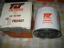 NEW QUALITY OIL FILTER - FITS: VOLVO 240 & 244 & 760 TURBO (1981-)
