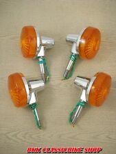 SUZUKI GS550 GS650 GS750 GS850  4 Turn Signal  // BRAND NEW