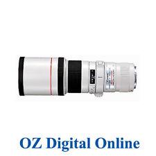 New Canon EF 400mm 400 f/5.6 F5.6 L USM Lens 1 Yr AuWty