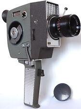 Caméra 8mm - CINELAND RZ-33 - Japon 1964 : Zoom reflex Cellule AUTO : RARE