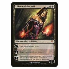Liliana of the Veil  - NM/M - Innistrad - MTG