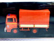 Solido Pompiers-Fire Diecast Metal 31016 Renault Bache