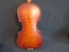 Strad style solid wood SONG Brand violin 3/4 free case,bow,rosin #11326