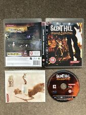Playstation 3 Game - Silent Hill: Homecoming (Superb Complete Condition) UK PAL