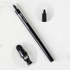 City Color Auto Eye Pencil Eyeliner Black  Twist-up w/ Handy Smudger End NEW