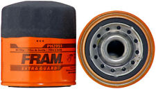 Engine Oil Filter Defense PH2951