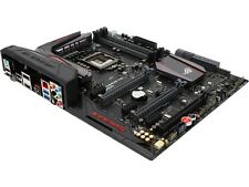 ASUS ROG MAXIMUS VIII HERO LGA 1151 Intel Z170 HDMI SATA 6Gb/s USB 3.1 USB 3.0 A