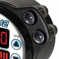 Turbosmart TS-0301-2007 eB2 60mm Dual Shift Black