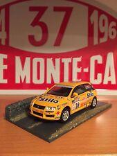 Rare Hongwell 1/43 Fiat Stilo: Rallye Portugal
