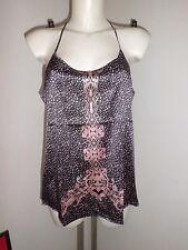 Versace  Underwear Top Intimo Donna  Size 4