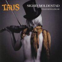 Sigrid Moldestad - Taus [CD]