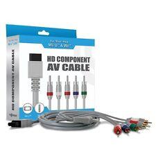 Nintendo Wii U/ Wii Component-AV Cable
