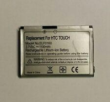 BA-S230 Batteria compatibile per htc MDA Touch Epoch, P3450, P3451, Touch Elfin,