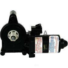 Power Window Motor-4WD Front/Rear-Left NAPA/ELECTRICAL MOTORS-RAY 497216 Reman