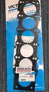 Toyota 3.0 2JZ-GTE Supra L6 Turbo Reinz MLS Head Gasket 61-10030-00 Will fit 1JZ