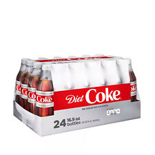 Diet Coke (16.9oz / 24pk) fast shipping