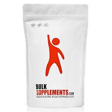 BulkSupplements Acetyl L-Carnitine (ALCAR) Energy & Performance 100 gram Powder
