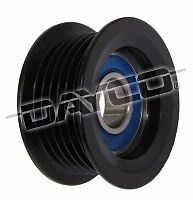 NULINE Main Drive IDLER PULLEY for HOLDEN Monaro V2 02-03 3.8L L67 SUPERCHARGED