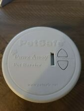 New listing Pawz Away Indoor Pet Barrier 300-976 Wireless Transmitter Only.Works!