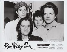 Run Westy Run- Music Publicity Photo
