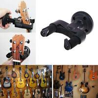 Gitarrenwandhalter Rockstand Gitarren Ständer Wandhalter Guitar Hanger Zubehör