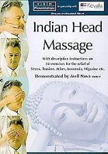 Indian Head Massage (DVD, 2006)