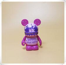 """Disney Vinylmation Theme Park Favorites Series  Princess action figure 3"""""""