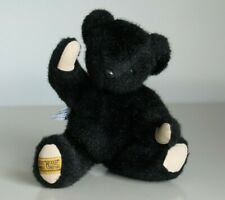 Merrythought jointed teddy bear, Black