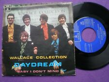 WALLACE COLLECTION Daydream SPAIN 45 1969 TOYTOWN POP PSYCH  POPSIKE