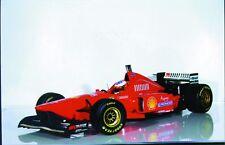1:18 Minichamps Ferrari F310 '96 #1 Schumacher