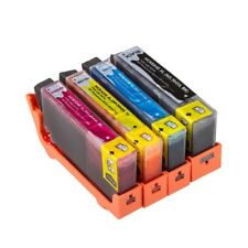 Non-OEM 364 XL Ink Cartridges for HP Photosmart 5510 5515 5520 5524 6510 C6380