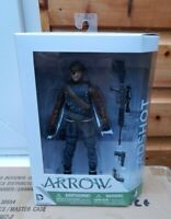 DC COLLECTABLES DEADSHOT ARROW TV SERIES ACTION FIGURE BRAND NEW!