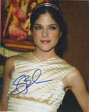 SELMA BLAIR Hand Signed 8 x 10 SEXY Photo Autograph w/ COA Nice Pic & AUTO