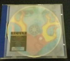 THE CULT FIRE WOMAN EDIE CIAO BABY SUN KING RARE CD