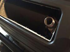 Genexhaust For Honda Eu3000is Generator 34 Npt Exhaust Extension Hw Only