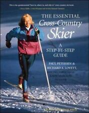 THE ESSENTIAL CROSS-COUNTRY SKIER - A Step-by-Step Guide - BOOK
