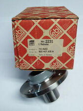 febi  PM#2231,VW#823407615A Frt.Wheel Bearing.Hub Audi 80,90,Coupe,VW Passat