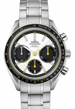 Omega Speedmaster Mechanical (Automatic) Wristwatches