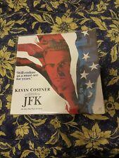 JFK (Laserdisc, RARE, OOP)
