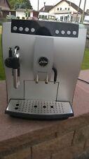 """Kaffeevollautomat """"Jura Z5"""" Alu"""
