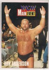 1995 Cardz WCW Main Event Arn Anderson