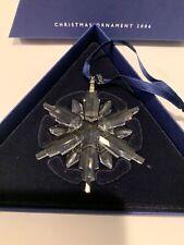 Swarovski Annual Edition 2006 Christmas Xmas Ornaments 837613