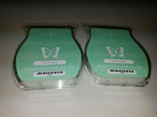 2- JUST BREATHE  Scentsy Bars NEW UNOPENED 2.6 oz bars FREE SHIPPING