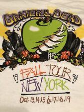 Grateful Dead T Shirt XL