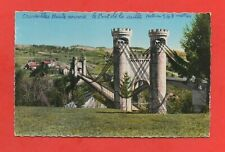 France - CRUSEILLES - Le vieux pont de la Caille   (C4105)