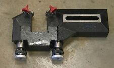 Extended Reach Twin Disc Cutting Head for Ammco / RELS Brake Lathe 6950