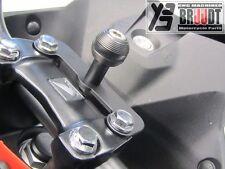 BRUUDT Honda NC750 S & X Montagekugel für Navigationsgeräte NC 750 NC750S NC750X