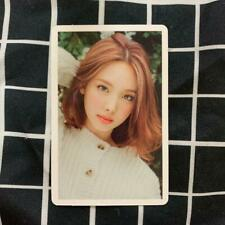 TWICE NAYEON Better ONCE JAPAN Limited Official Hi Touch Photo Card